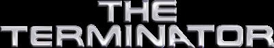 The Terminator - Clear Logo