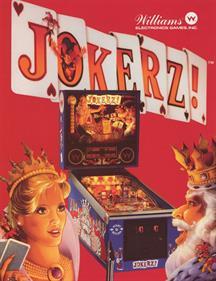 Jokerz!
