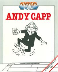 Andy Capp - Box - Front