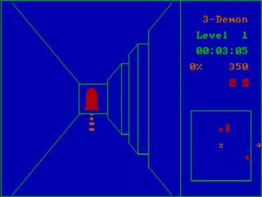 3-Demon - Screenshot - Gameplay