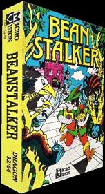 Beanstalker - Box - 3D