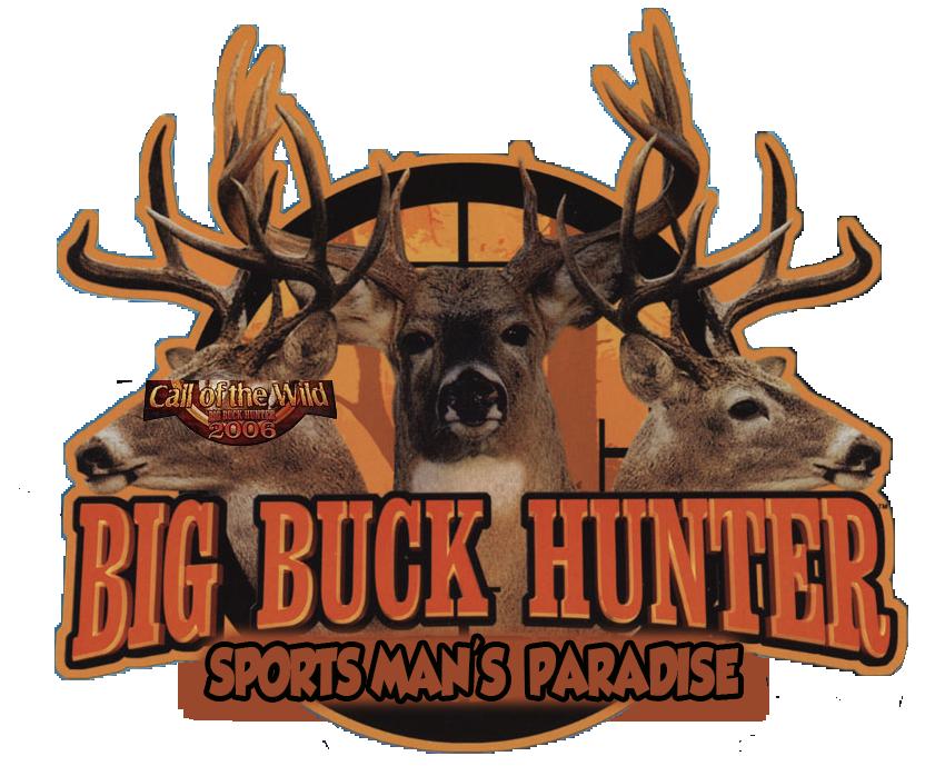 Big Buck Hunter Ii Sportsman S Paradise Details Launchbox Games Database