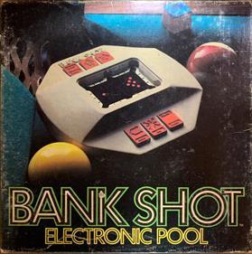 Bank Shot: Electronic Pool