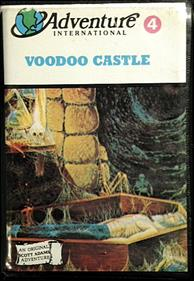Scott Adams' Graphic Adventure #4: Voodoo Castle