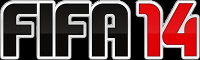 FIFA 14 - Clear Logo