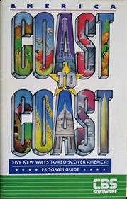 America: Coast to Coast