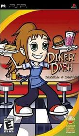 Diner Dash: Sizzle and Serve