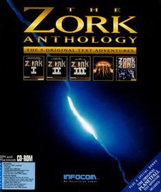 Zork Anthology