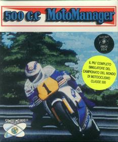 500 c.c MotoManager