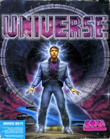 Universe (1994)