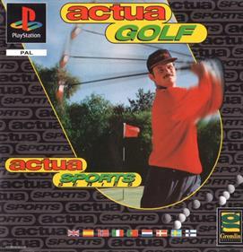 VR Golf '97