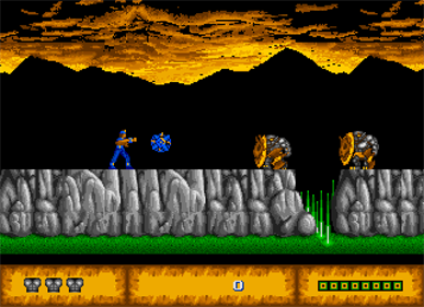 Evil Dawn - Screenshot - Gameplay