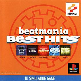 Beatmania: Best Hits