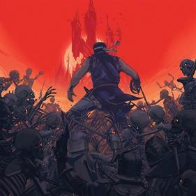 Akumajou Dracula X: Chi no Rondo - Fanart - Background