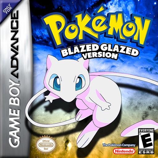Pokemon Blazed Glazed Details - LaunchBox Games Database