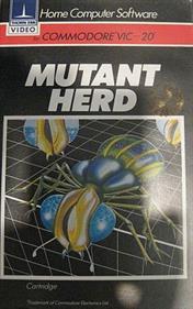 Mutant Herd