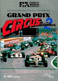 Grand Prix Circus 2
