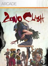 Zeno Clash: Ultimate Edition - Fanart - Box - Front