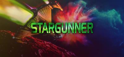 Stargunner - Fanart - Background