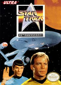 Star Trek: 25th Anniversary