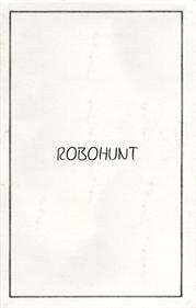 Robohunt