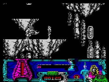 Satan - Screenshot - Gameplay