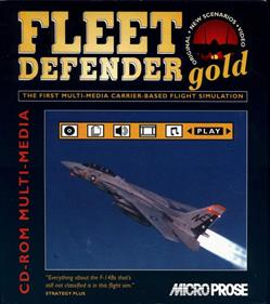 Fleet Defender Gold