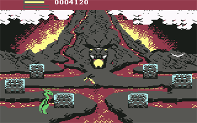 Aaargh! - Screenshot - Gameplay