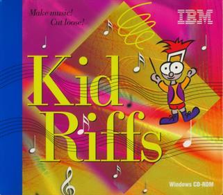 KidRiffs