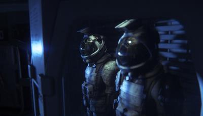 Alien: Isolation - Screenshot - Gameplay