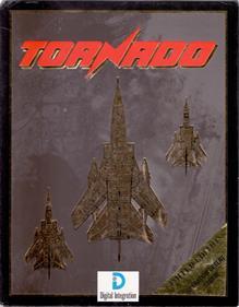Tornado: Limited Edition