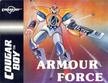 Armour Force