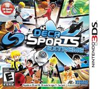 Deca Sports Extreme