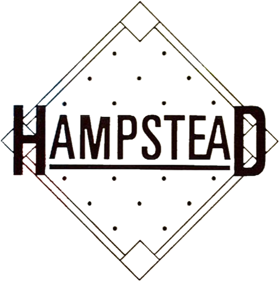 Hampstead - Clear Logo