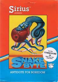 Snake Byte