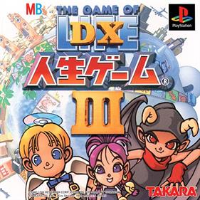 DX Jinsei Game III