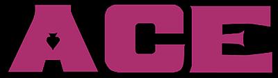 Ace - Clear Logo