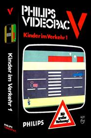 Kinder im Verkehr 1 - Box - 3D