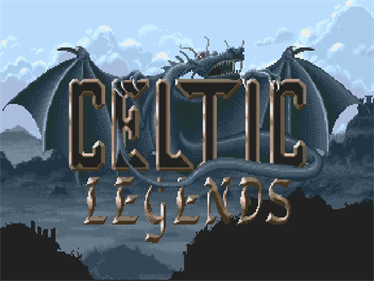 Celtic Legends - Screenshot - Game Title