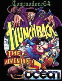 Hunchback: The Adventure