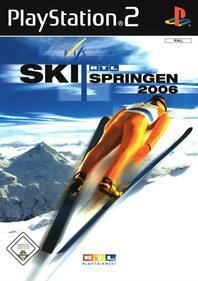 RTL Ski Jumping 2006