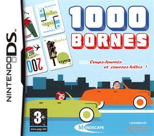 1000 Bornes: Coups-Fourres et Courses Folles!