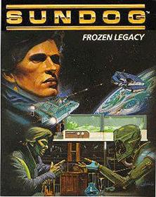 SunDog - Frozen Legacy