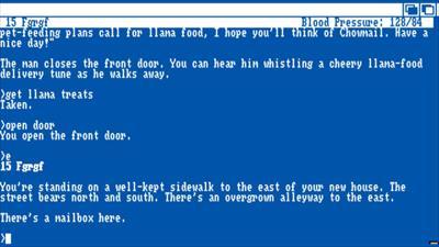Bureaucracy - Screenshot - Game Title