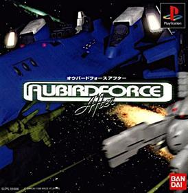Aubirdforce After