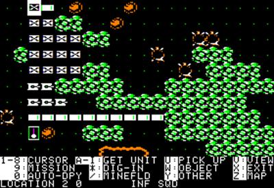 Typhoon of Steel - Screenshot - Gameplay