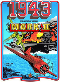 1943: The Battle of Midway Mark II
