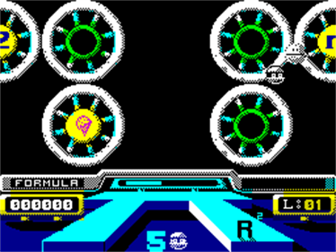 πr² - Screenshot - Gameplay