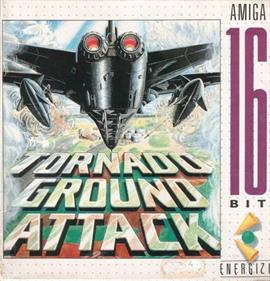Tornado Ground Attack