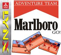 Marlboro Go!